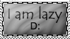 Lazy D - krissi001 by stamps-club