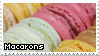 DO NOT FAVE - Macaron Stamp by stamps-club