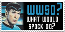 DO NOT FAV - Spock by stamps-club