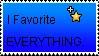 DO NOT FAV - I Fav Everything by stamps-club