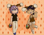 Pokemon: Happy Easter 2014