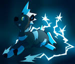 [PKMN] Little spark in the dark