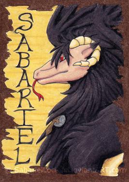 SabarielLocien's Profile Picture
