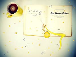 Sketch your own Story II by BettyHorror