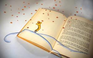 Sketch your own Story III by BettyHorror