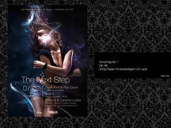 NoS - The Next Step by herrh