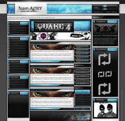 Team Agility by herrh