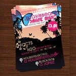 Carribbean Dance Night