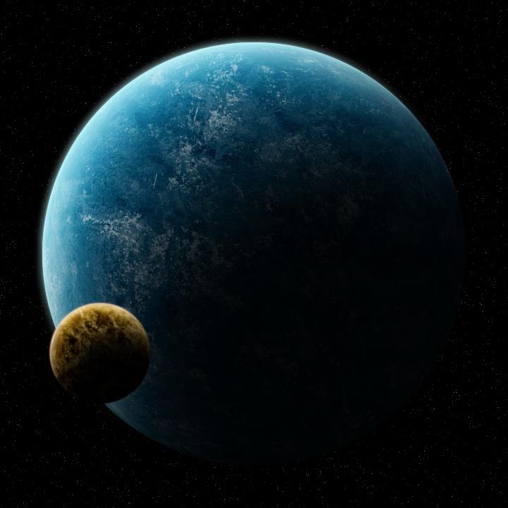 uranus planet and moons - photo #27