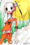 Dead Dude