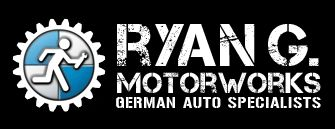 Ryan G. MotorWorks by ryangmwrocklin
