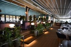 Izaka restaurant   Mezze mare restaurant by izakaistanbul