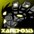 Avatar Request Xanthosis 2 by EshianFulika