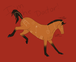 I'm the last Time Lord But I go by The Doctor
