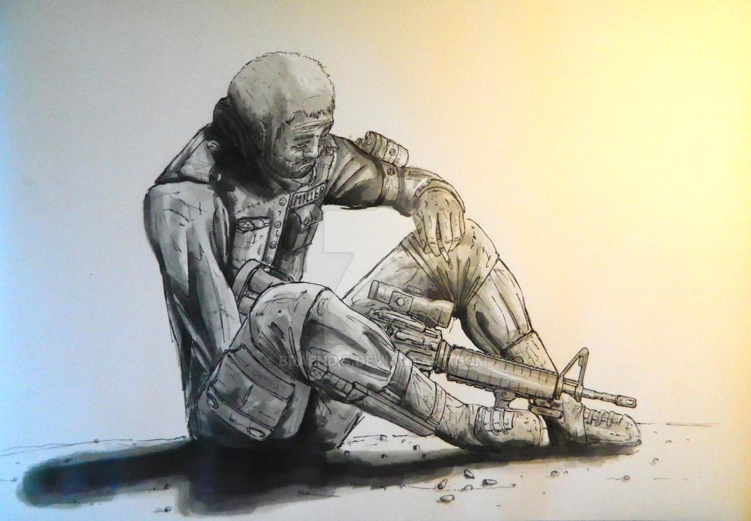 Miller by Braendis