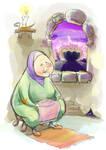 The Magical Pumpkin - Storybook