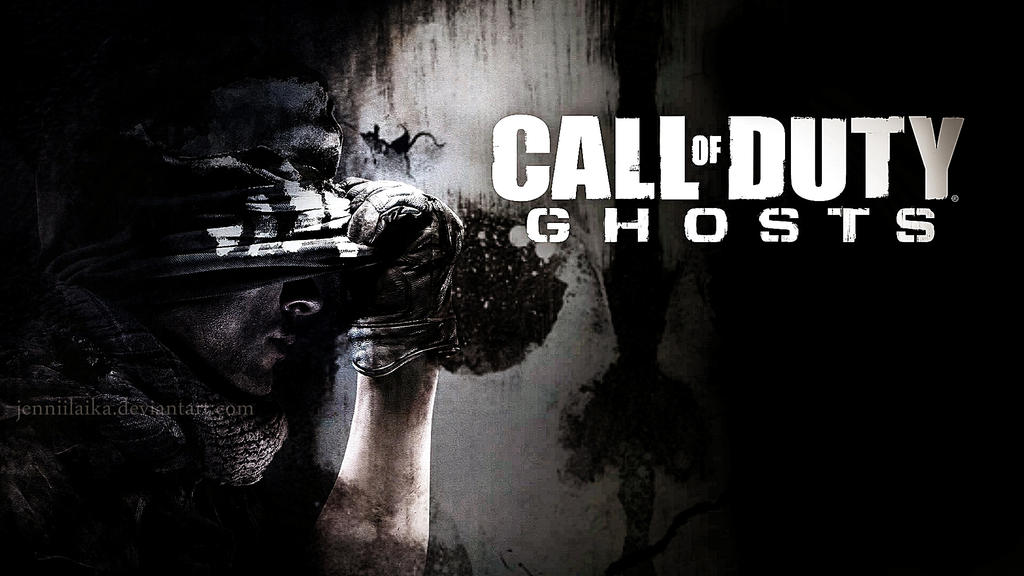 Call of Duty Ghosts Riley Wallpaper Call of Duty Ghosts Wallpaper
