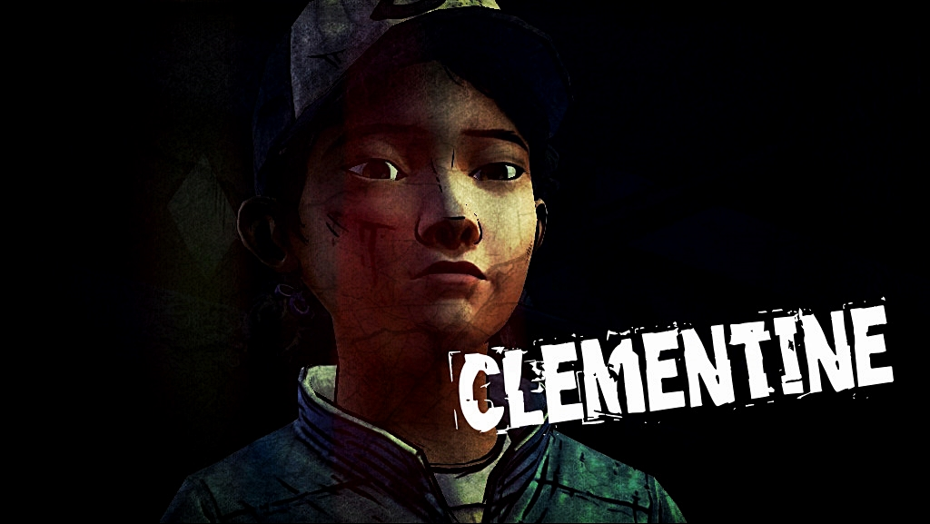 Clementine The Walking Dead Game Season 2 By
