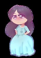 Eliza by x-SnappIe