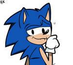 Sonic Redraw...?