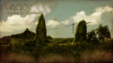 Kepp: Mossy greens
