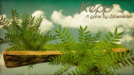 Kepp: Sky log