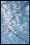 Bracing The Sky by miharashi