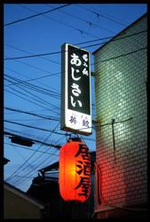 Invitation for a Long Night by miharashi