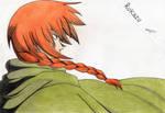 Kamui !! ||Gintama||