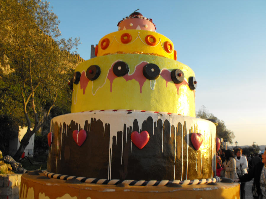 Images Of Big Cake : DCTP s Birthday Calendar - Page 261 - DCTP Forums