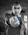 Doctor Who SonicScrewdriver II