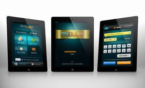 BidBuddi - UI design