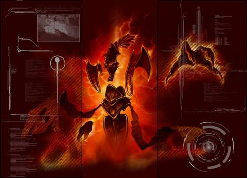 Dark Archlon
