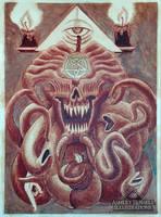 Death Curse by AshleyRussell