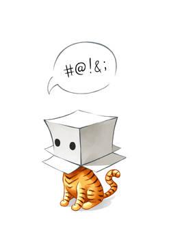 Cat in the Box 2