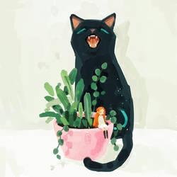 Garden by freeminds