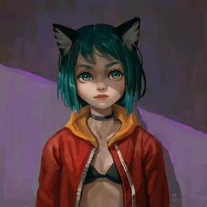 Alley Cat 2
