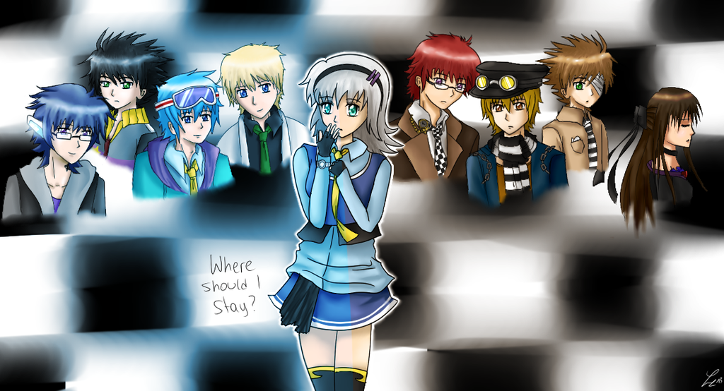 pacthesis sim date games Antitouch game » chrono days adventurer skills anime dating sim games by pacthesis find email address on dating sites to whats dating was anime sim date.