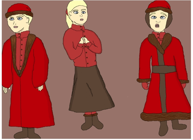 Durmstrang Girls Uniform By Oliveoilmed On Deviantart Muggle chat anything not related to `d`urmstrang is to be posted here. durmstrang girls uniform by