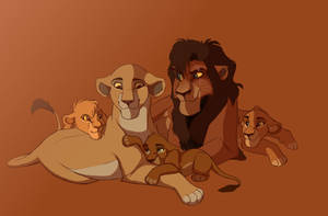 Family Time by K-reator