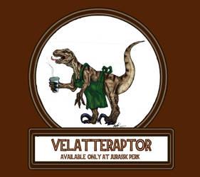 Velatteraptor
