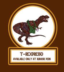 T-Rexpresso