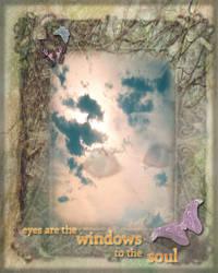 Soul Windows by Shmelanna