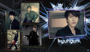 KYUHYUN BREAKDOWN WP 2