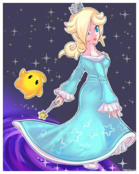 Rosalina of the Stars