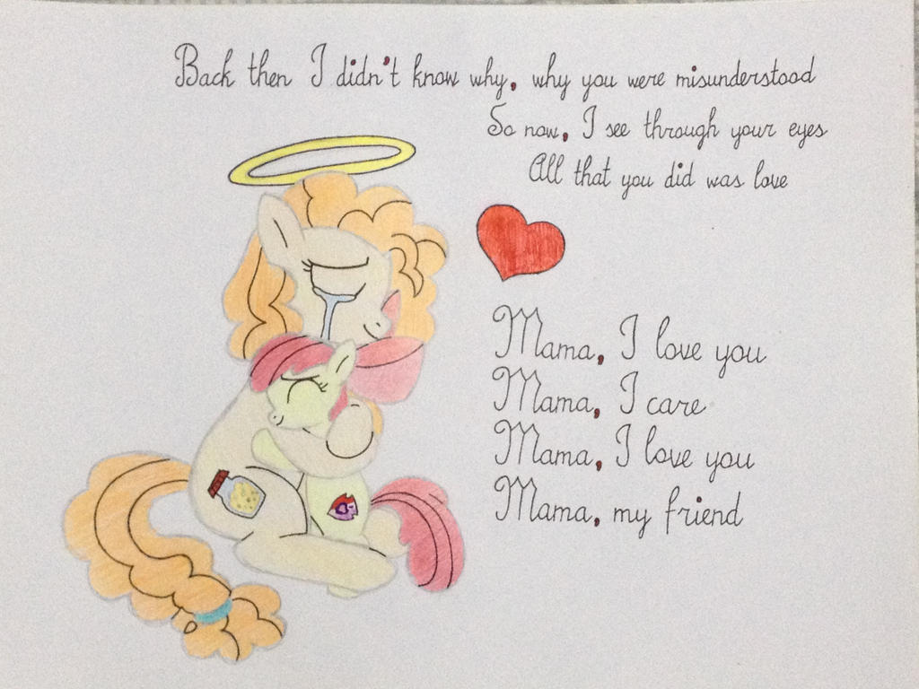 Happy Mother's Day! by DON2602