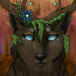 Sylvan for Nephire by acaidia