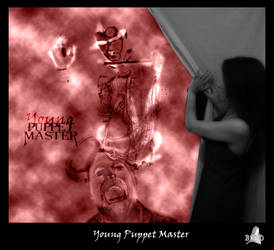 Young Puppet Master