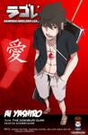 SDL_profile Ai Yashiro