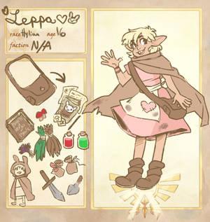 HU: Leppa
